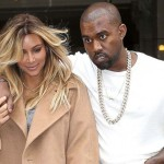 Kim And Kanye West Keeping Wedding Location Secret