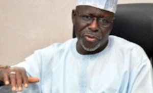 Kogi governor I dris WADA
