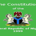 Constitution Amendment: NASS Keeps Mum On Reports of National Conference