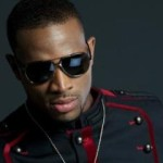 D'Banj Attends MTV Award With US Celebrities