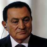 Hosni Mubarak Sentenced To 3 years For Embezzlement