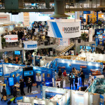 Offshore Technology Conference Sets Attendance Record in 2014