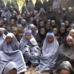 Chibok Girls:  Enugu School Children  Weep, Pray For Kidnapped Girls