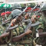Counter Terrorism: Army Opens More Training Schools