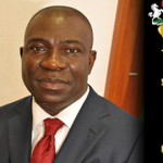 Breaking News: PDP's Ike Ekweremadu Re-elected Deputy Senate