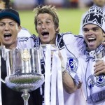 Real Madrid Wins 2014 Champions League