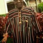 Breaking News! Justice Oputa Dies At 96