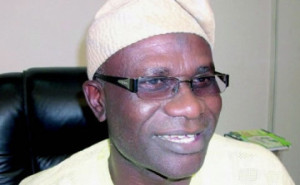 Lagos state Commissioner for Information and Strategy, Mr. Lateef Aderemi Ibirogba,