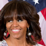 Boko Haram Wants To Stop Girls Education-Michelle Obama