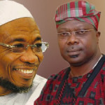 Tinubu, Aregbesola Afraid Of Defeat -Omisore