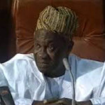 Breaking News! Michael Otedola dies at 87