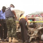 New Nyanya Blast: Death Toll Increases To 19 As 60 Injured, 6 Discharged From Hospital