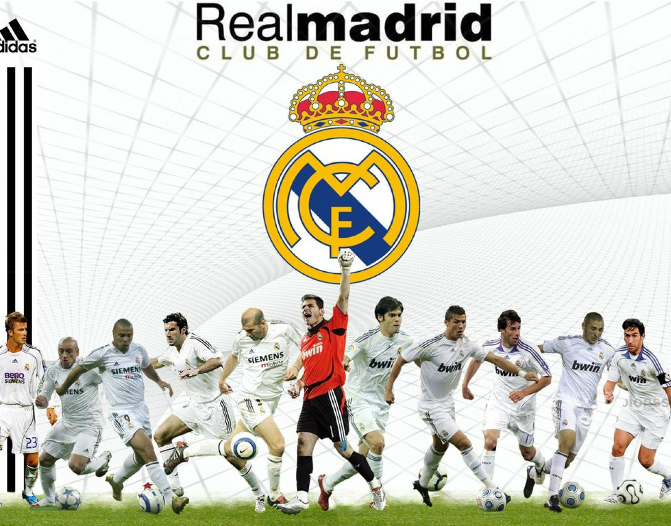real madrid most valuable Real madrid is valued at $33 billion, which is $10 billion more than the new york yankees, the most valuable franchise in north america on the next few pages we will take a look at the ten most valuable soccer franchises in the world.