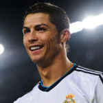 Cristiano Ronaldo Emerges World Most Marketable Footballer