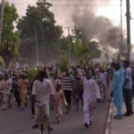 Police Take Over Emir of Kano's Palace , As Protests Escalate