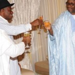 Ekiti Has Always Been PDP State – Jonathan
