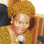 Breaking News: Dora Akunyili Dies @ 59