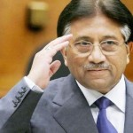 Court Lifts Travel Ban on Former Pakistani's Leader, Musharraf
