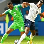 We Had a Great Tournament- Mikel