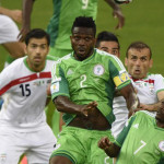 Goal Shy Nigeria-Iran Produce First Stalemate In Brazil