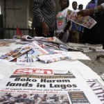 Military Ends Newspapers Clampdown