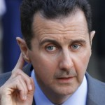 Bashar Al-Assad Wins New Syrian Presidential Election Amidst Fighting