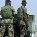 Military mars Ekiti election, APC cries out, As Confusion And Violent Begin