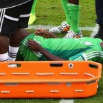Maigari Calls For Support For Super Eagles, As Injury Rules Oboabona Out of Brazil