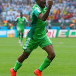 Nigeria Through to Knockout Stage Despite Narrow Loss to Argentina