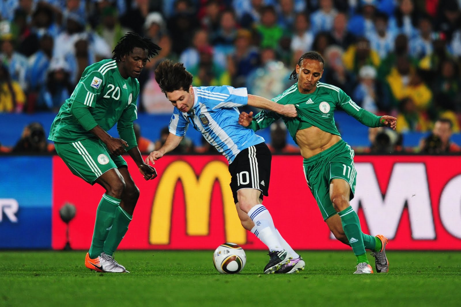 nigeria argentinien