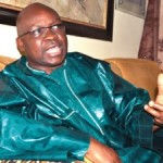 Suspension of SGF, NIA DG an Afterthought, Cover-up plot – Fayose