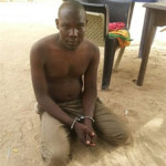 Military Bust Insurgents' Intelligence Network; Prime Suspect, Ya'ari Arrested