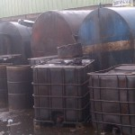 Navy Nabs Pipeline Vandals, Bunkers; Destroys Illegal Refineries In Delta, Rivers