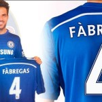 Fabregas Joins Chelsea After Telling Mourinho To ''Shut Up''