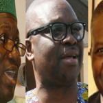Ekiti Guber: Fayemi, Others Shun Peace Meeting Ahead of Saturday's Election