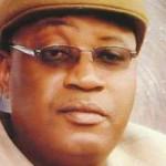 Breaking: Factional Edo Speaker, Festus Ebea, 3 Members Hold Parallel Plenary