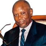 Re-Election Bid: Jonathan Destroying Nigeria -Oyegun