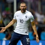 Nigeria Will Be Tough For Us- Benzema