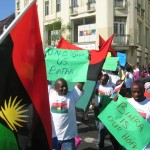 MASSOB Threatens to Retaliate Any Bomb Blast in Southeast