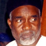 Governor Nyako Accuses FG of Freezing Adamawa Bank Accounts