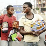 Grieve As Speeding Bus Crushes Hawker to Death in Lagos