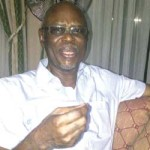 Nigerians Will Vote Out PDP in 2015 -Oyegun