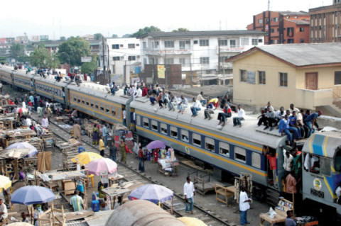Trains-with-passengers-on-top