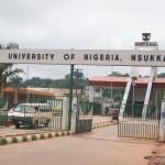 Prof. Chukwuma Ozumba Emerges UNN New VC