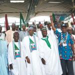 APC Accuses Jonathan of Ineptitude, Insists On Change