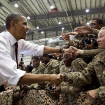 Iraqi Crisis; Obama Declines Sending Troops, Says Other Options'll Be Considered