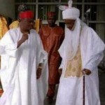 Emir Sanusi Unable to Arrive Palace, Operates from the State House