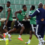 "Division In Super Eagles Camp, As Players Gang Up Against ""Arrogant"" Striker"