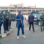 Edo Assembly crisis:  Police prosecute 37 thugs in Benin