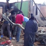 Many Feared Dead In A Fresh Blast That Rocks Mosque In Maiduguri